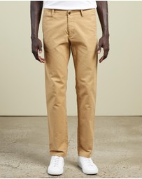 NN.07 - Steven Regular Fit Chino Pants