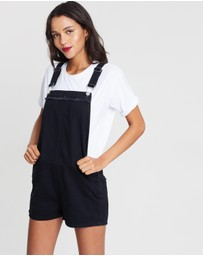 All About Eve - Chloe Overalls