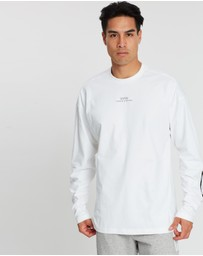 adidas Performance - Must Haves 3-Stripes LS Tee