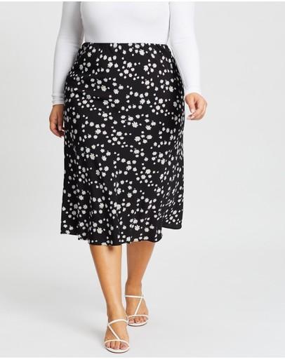 72f83a170 Curvy Skirt | Plus Size Skirt Online | Buy Womens Curvy Skirts Australia |-  THE ICONIC
