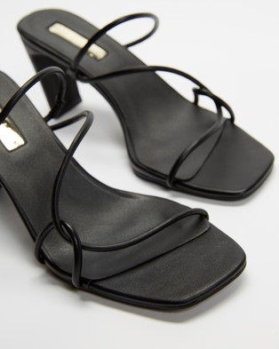 Billini - Serna Sandals (Black)
