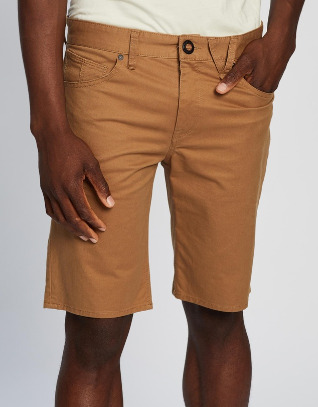 Volcom - Solver Lite 5 Pocket Shorts