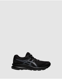 ASICS - Contend 7 Black Grade School