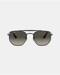 Ray-Ban - The Marshal