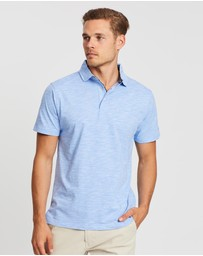 Rodd & Gunn - Ascot Park Sports Fit Polo