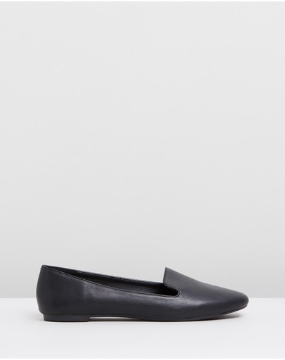 ICONIC EXCLUSIVE - Maria Slipper Flats