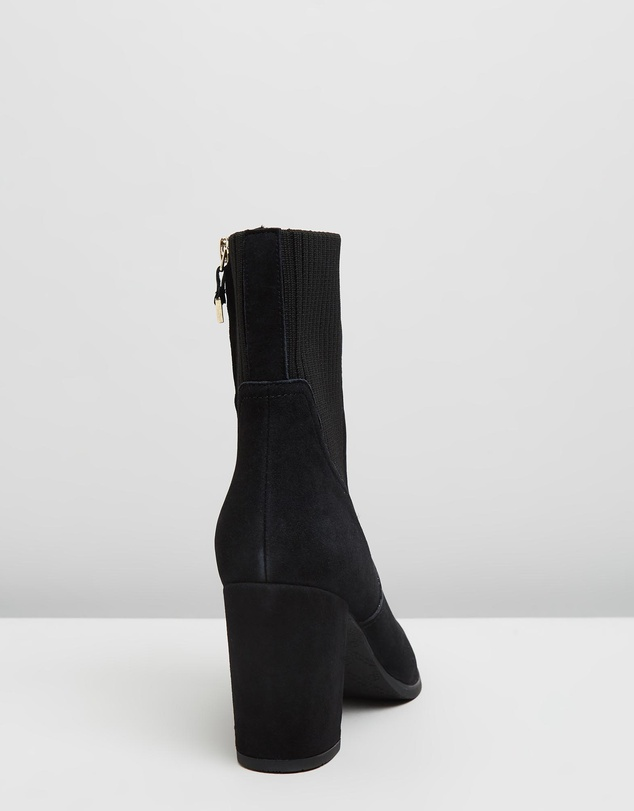 Women Kaylee Ankle Boots