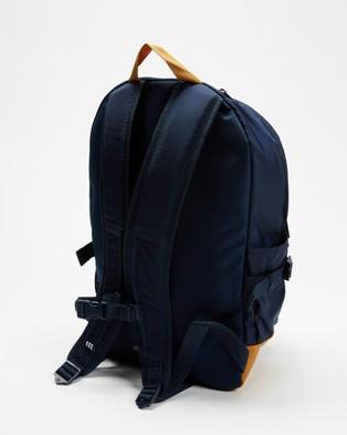 adidas Originals Premium Essentials Modern Backpack - Backpacks (Collegiate Navy & Mesa)