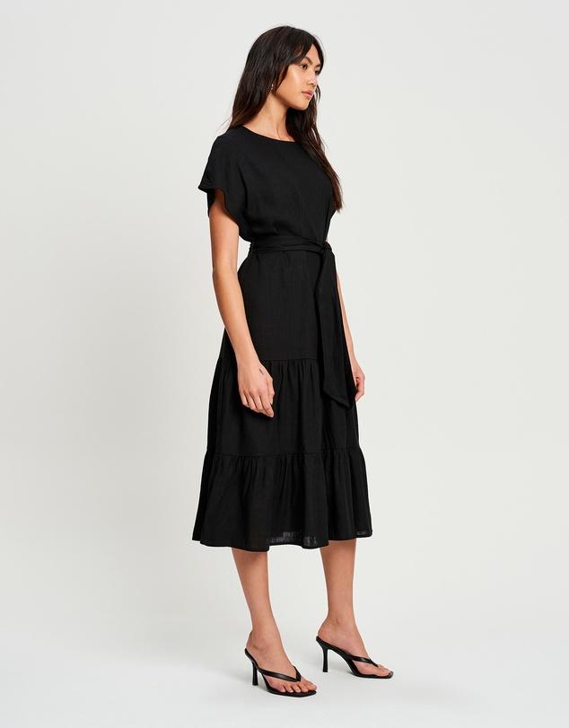 Women Dalton Midi Dress