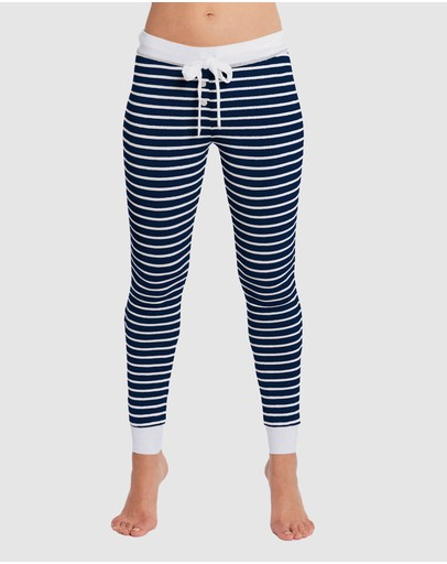 Deshabille Sleepwear  - Betty PJ Legging