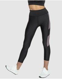 Arcaa Movement - Traction Leggings 7/8