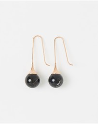 Pastiche - Marble Earrings