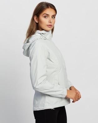 The North Face Resolve 2 Jacket - Coats & Jackets (Tin Grey)