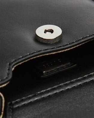 Guess Picnic Chit Chat Bag - Bags (Black)