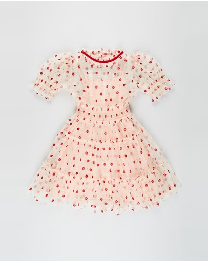 Cotton On Kids - Cotton On Kids x Alice McCall Short Sleeve Dress - Kids