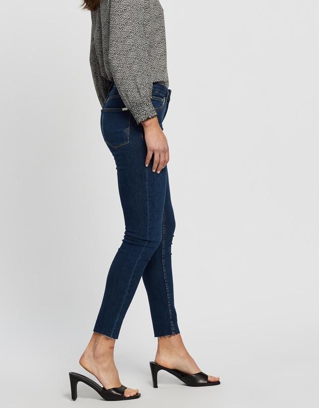 Women Lily Jeans
