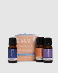 ECO. Modern Essentials - ECO. Deep Sleep Trio