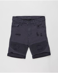 St Goliath - Airy Shorts - Teens