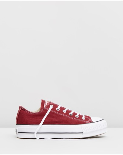 d7c52a9a626e Womens Red Shoes