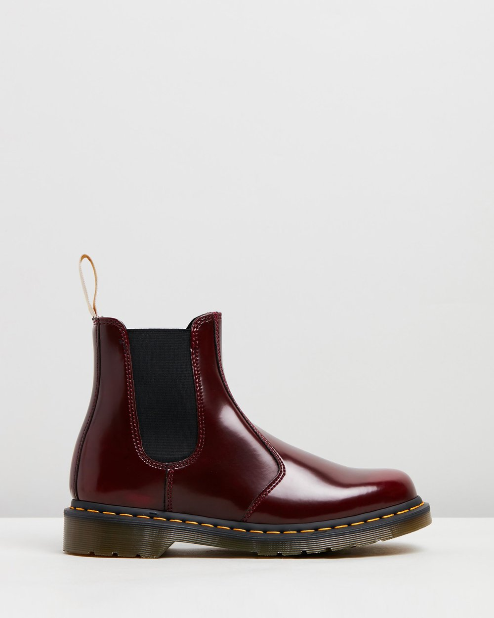 82bed794b Vegan 2976 Chelsea Boots - Unisex by Dr Martens Online