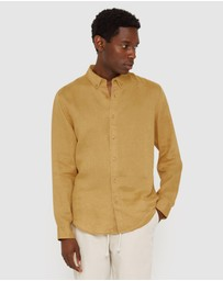 Jag - The Linen Shirt