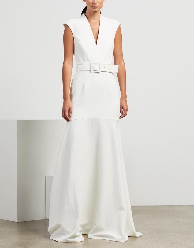 Women Milan Gown