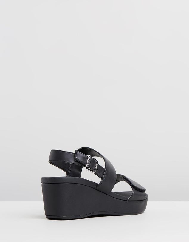 Women Lovell Wedge Sandals