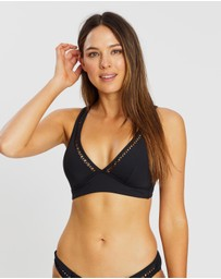 Sea Level Australia - Longline Tri Bra