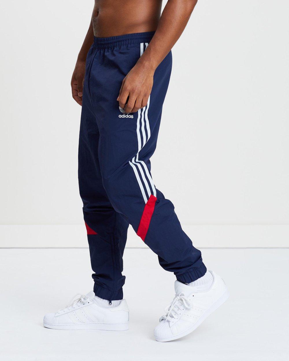 2eca66e3b72b16 Sportive Track Pants by adidas Originals Online