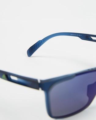 adidas Performance - SP0019 Sunglasses (Black)