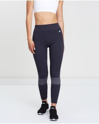 Asics - Seamless Tights