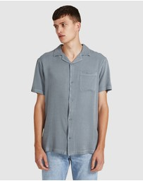 Insight - Reckoner Resort Shirt