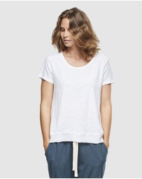 Cloth & Co. - Organic Cotton Slub T-Shirt