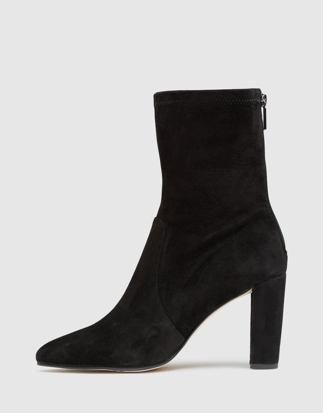 Women Imogen Suede Boot