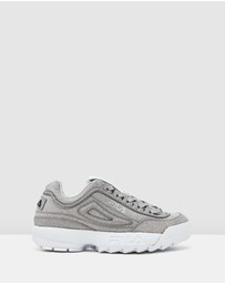 Fila - Disruptor II - Made in Italy