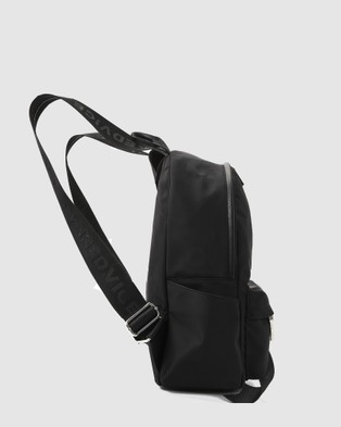 Nakedvice The Nikki Backpack - Backpacks (Black)