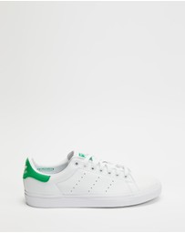 adidas Originals - Stan Smith Primegreen Vulc Shoes - Unisex