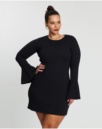 13cde41695c00 Curvy Dress | Buy Womens Plus Size Dresses Online Australia- THE ICONIC