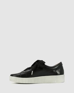 Eos Jovi - Lifestyle Sneakers (Black)