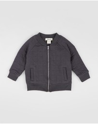 Cotton On Baby - Mason Bomber Jacket - Babies