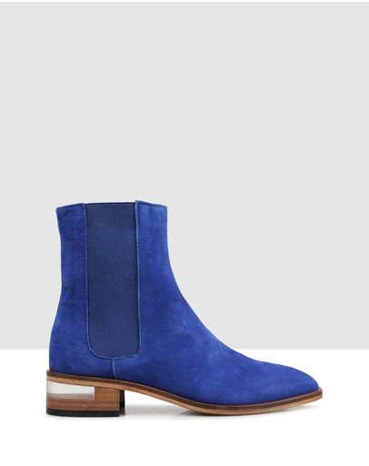 Beau Coops - Ivy Ankle Boots