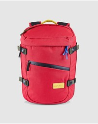 Crumpler - Tucker Bag Backpack