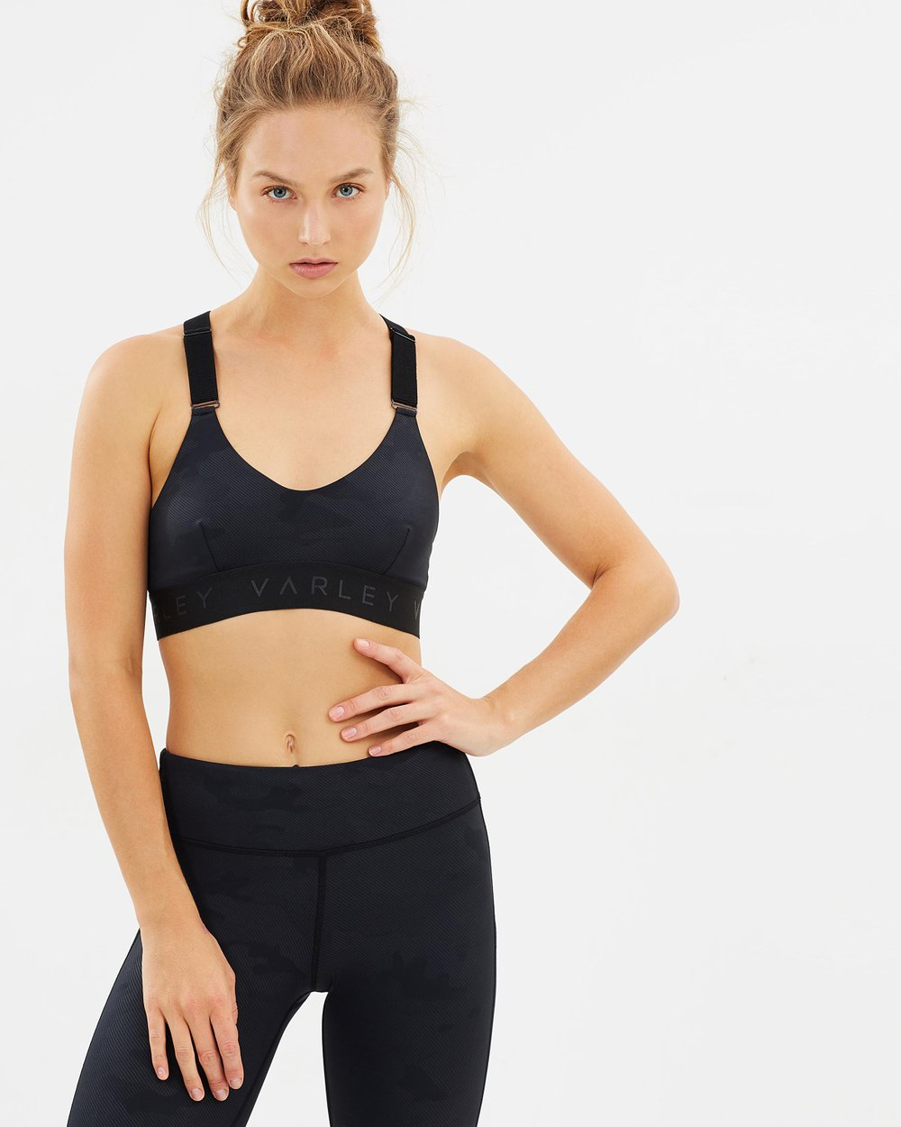 64d5fa5b3be75 Gale Sports Bra by Varley Online