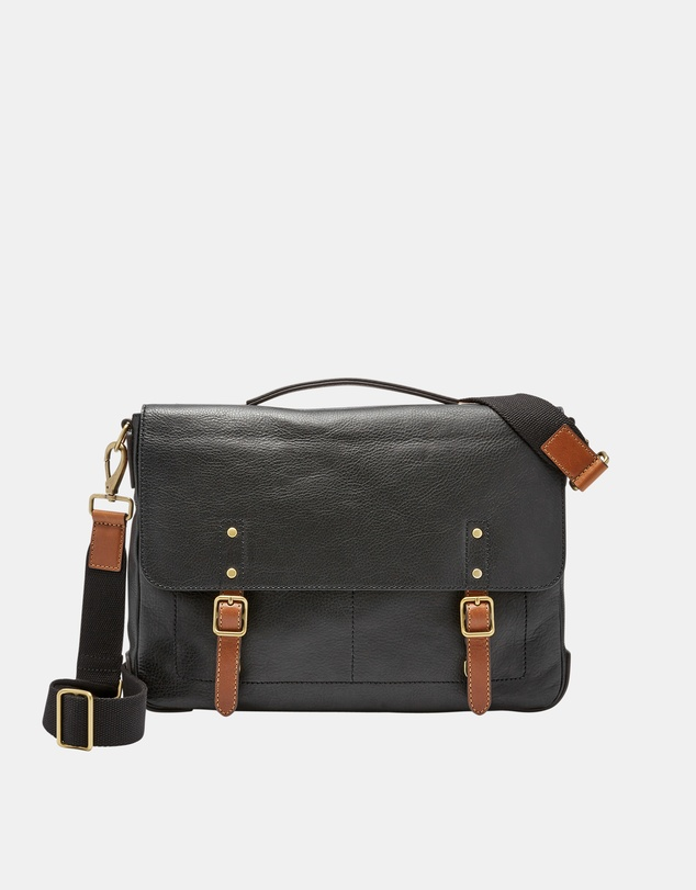 Fossil - Defender Messenger Bag