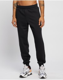 Puma - Heavyweight Fleece Pants