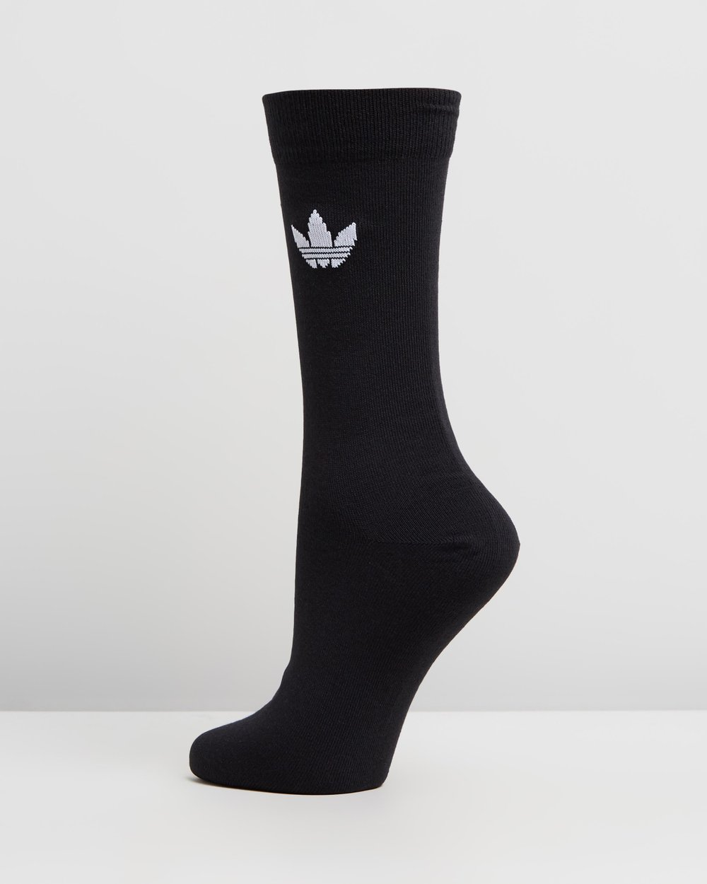 33d3ddd54 Thin Trefoil Crew Socks by adidas Originals Online | THE ICONIC | Australia