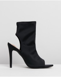 SPURR - Erin Ankle Boots