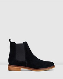 Clarks - Clarkdale Arlo Boots