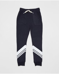Free by Cotton On - Super Soft Track Pants - Teens