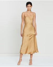 Bec + Bridge - Clara Slip Dress